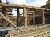 Budowa bazy koła 26 IX 2009 :: Budowa bazy