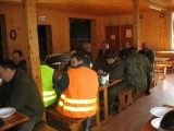 Szkolenie i polowanie 23.10.2010 r :: Szkolenie i polowanie 23.10.2010 r