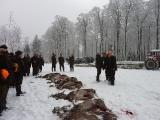 Polowanie Sylwestrowe 31.12.2011 r. :: Polowanie Sylwestrowe 31.12.2011 r.