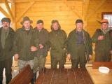 Polowanie Wigilijne 24.12.2012  :: Polowanie Wigilijne 24.12.2012