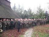 Hubertus Kół Gorlickich 2013-11-09 :: Hubertus Kół Gorlickich 2013-11-09