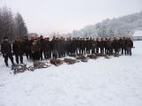 Polowanie 2013-12-21 :: Polowanie 2013-12-21