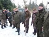 Polowanie 2013-12-22 :: Polowanie 2013-12-22